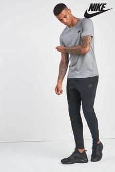 Nike Black Tech Jogger