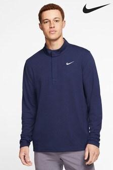 Nike Golf Navy Victory 1/2 Zip Top
