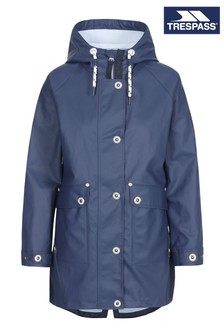 Trespass Shoreline Rain Jacket