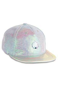 Shell Cap (Older)