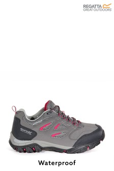 Regatta Holcombe IEP Low Waterproof Walking Boots