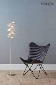 Vecchio Floor Lamp by Pacific Lifestyle
