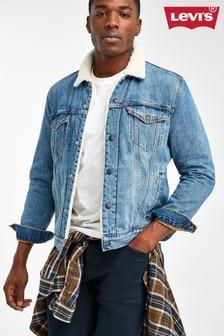 Levi's® Sherpa Trucker Jacket