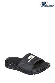 Skechers® Black Go Consistent Sandals