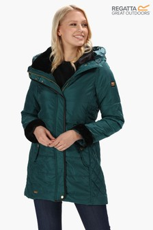 Regatta Patchouli Insulated Coat