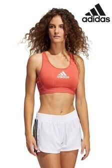 adidas Don't Rest AlphaSkin Medium Support Sports Bra