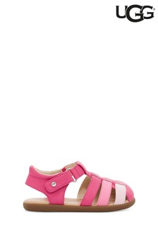 UGG Pink Kolding Sandals