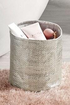Paperweave Storage Bag
