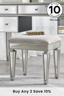 bedroom stools. Fleur Stool Bedroom Chairs  Stools Next Official Site