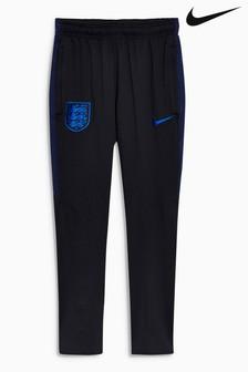 Nike England Kids Dry Squad Pant