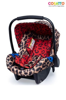 Port 0+ Car Seat by Paloma Faith Hear Us Roar
