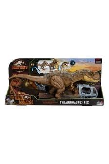 Stomp 'N Escape Tyrannosaurus Rex Toy