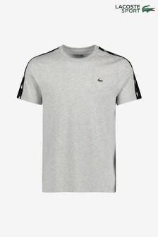 Lacoste® Sport Tape T-Shirt