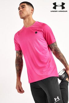Under Armour Printed Rush T-Shirt