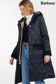 Barbour® Re-Enginerred Mickley Quilted Coat