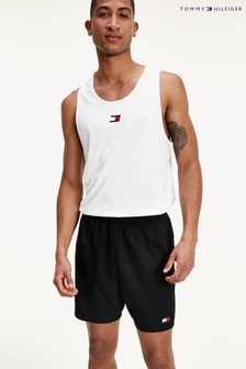 Tommy Hilfiger Black Flag Training Shorts