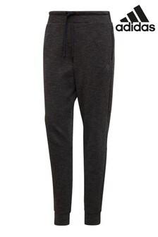 Черные спортивные брюки adidas ID