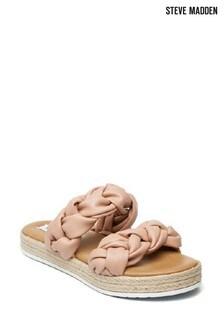 Steve Madden Pink Kirsi Sandals