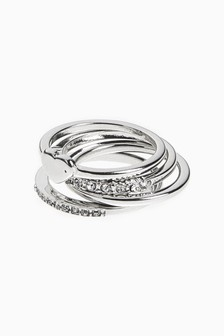 Sparkle Ring Pack