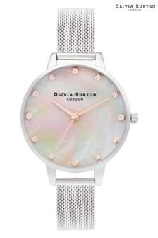 Olivia Burton Demi Mesh Watch
