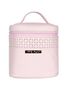 Baby Girls Pink Bottle Holder