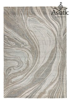 Shade Marble Rug by Asiatic Rugs