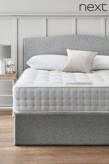 2000 Pocket Sprung Collection Luxe Medium Mattress