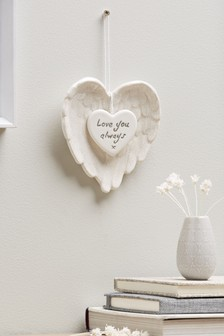 Wings Hanging Decoration