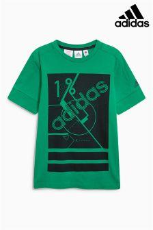 adidas Remix T-Shirt