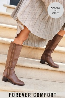 Forever Comfort® Long Boots
