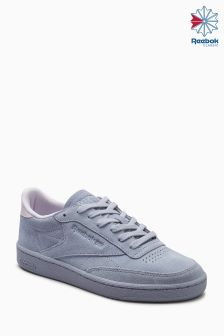Reebok Blue Club C 85