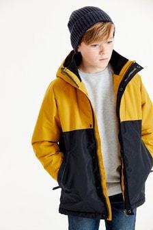 Fleece Lined Anorak (3-16yrs)