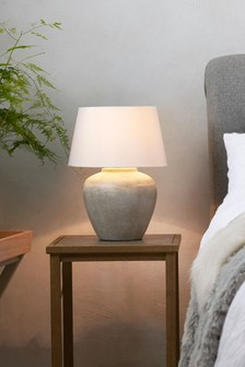 Table lamps bedside table lights next official site small lydford table lamp aloadofball Images