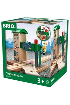 BRIO World Signal Station