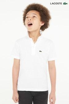 Lacoste® Polohemd aus Jersey