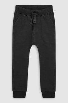 Зауженные спортивные брюки (3 мес.-6 лет)