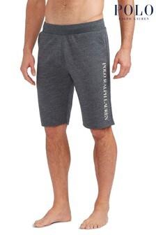 Polo Ralph Lauren Side Logo Jersey Lounge Shorts