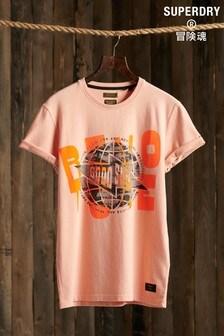 Superdry Motown & Soul T-Shirt