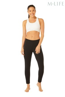 M.Life Yoga Practise High Waisted Leggings