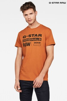 G-Star Graphic 8 T-Shirt