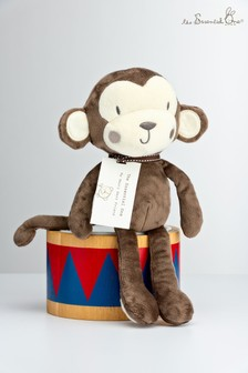 The Essential One Maxie Monkey Soft Toy