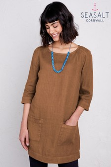 Seasalt Oceanfront Tunic