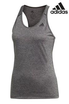 adidas Black Prime Tech Vest