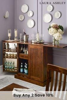 Garrat Drinks Cabinet by Laura Ashley