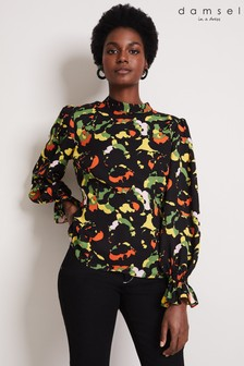 Damsel In A Dress Multi Carine Floral Blouse