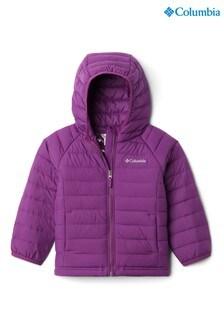 Columbia Youth Powderlite Jacket