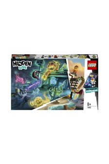 LEGO® Hidden Side Shrimp Shack Attack 70422