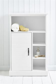 x floor decorators cabinet gazette h cabinets in d collection linen p home bathroom white w