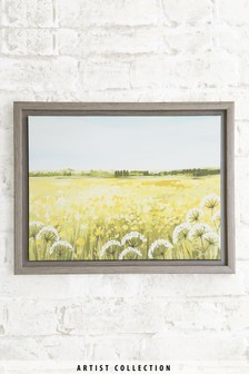 Artist Collection Meadow By Janet Bell Medium Frame