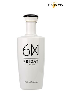 Friday Chic Gin 70cl Single by Le Bon Vin